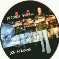 Purchase Dj Jorge Penalva - You Belong (Vinyl)