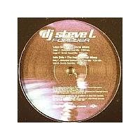 Purchase Dj Steve L - Forever (Promo Vinyl)