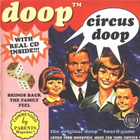 Purchase Doop - Circus Doop