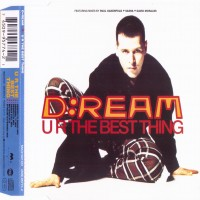 Purchase D:Ream - U R The Best Thing (Ep)