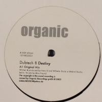 Purchase Dubtech 8 - Destiny (Vinyl)