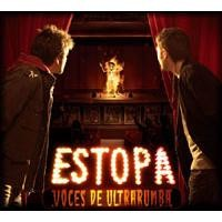 Purchase Estopa - Voces De Ultrarumba