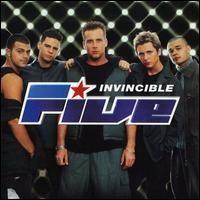 Purchase Five - Invincible