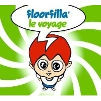 Purchase Floorfilla - Le Voyage