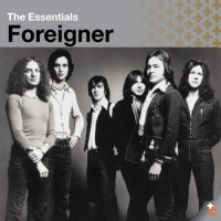 Purchase Foreigner - Essentials