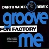 Purchase Fun Factory - Groove Me (Single)