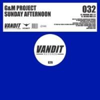 Purchase G And M Project - Sunday Afternoon (Vinyl)
