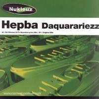 Purchase Hepba - Daquarariezz (Promo Vinyl)