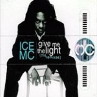 Purchase Ice MC - Give Me The Light (Single)
