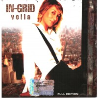 Purchase In-Grid - Voila (English Album)