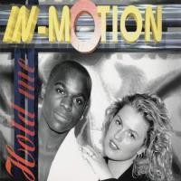 Purchase In-Motion - Hold Me (Single)