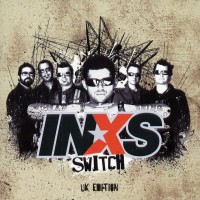 Purchase INXS - Switch