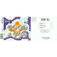 Purchase Isa B. - Good 4 You (Maxi)