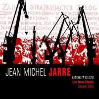 Purchase Jean Michel Jarre - Live From Gdansk