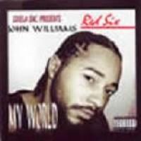 Purchase John Williams - My World