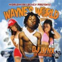 Purchase Lil Wayne - Worldwide Legacy Presents Waynes World