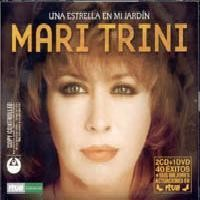 Purchase Mari Trini - Una Estrella En Mi Jardin (Cd 1)