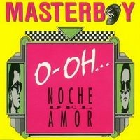 Purchase Masterboy - Noche Del Amor (Single)