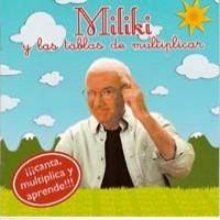 Purchase Miliki - Las Tablas De Multiplicar