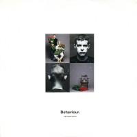 Purchase Pet Shop Boys - Behaviour
