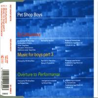 Purchase Pet Shop Boys - Dj Culturemix (Ep)