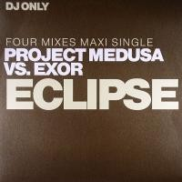 Purchase Project Medusa - Eclipse (Promo Vinyl)