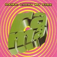 Purchase Rama - Light My Fire (Maxi)