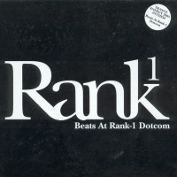 Purchase Rank 1 - Beat At Rank 1 Dotcom (Single)