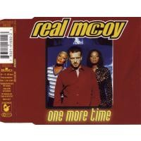 Purchase Real Mccoy - One More Time (Maxi)