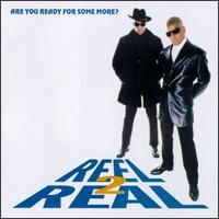 Purchase Reel 2 Real - Are You Ready For Some More?
