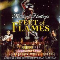 Purchase Ronan Hardiman - Feet Of Flames