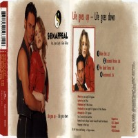 Purchase S.E.X. Appeal - Life Goes Up - Life Goes Down (Maxi)