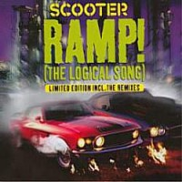 Purchase Scooter - Ramp! (The Logical Song) Limited Edition