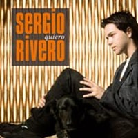 Purchase Sergio Rivero - Quiero