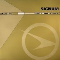 Purchase Signum - First Strike (Vinyl)