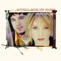 Purchase sixpence none the richer - There She Goes (Single) (CDS)