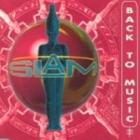 Purchase Slam - Back To Music (Maxi)