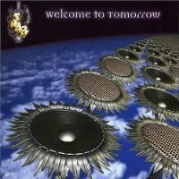 Purchase Snap - Welcome To Tomorrow