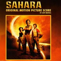 Purchase Clint Mansell - Sahara (Score)