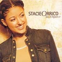Purchase Stacie Orrico - Say It Again