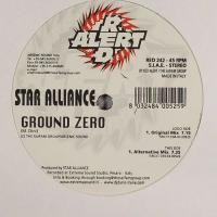 Purchase Star Alliance - Ground Zero (Vinyl)