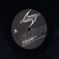 Purchase Starsplash - Alive (Vinyl)