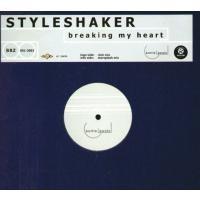 Purchase Styleshaker - Breaking My Heart (Promo Single)