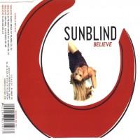 Purchase Sunblind - Believe (Single)