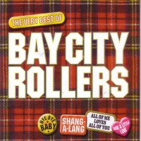Purchase The Bay City Rollers - The Very Best Of