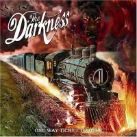 Purchase The Darkness - One Way Ticket to Hell And Back