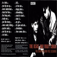Purchase The Jesus And Mary Chain - The Complete John Peel Sessions