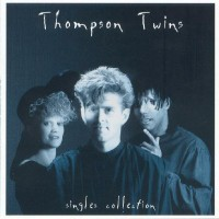 Purchase Thompson Twins - The Singles Collection