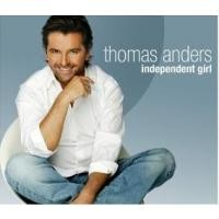 Purchase Thomas Anders - Independent Girl (Single)