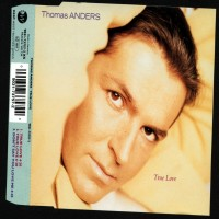 Purchase Thomas Anders - True Love (Single)